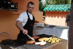 15.07.2012 - Sommfest bei Schnabels