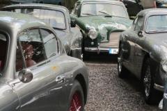 18.06.2011 - Aston Martin zu Besuch