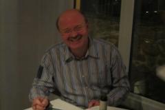 Lesung Arno Meiser