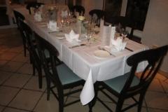 Schnabels Restaurant - Dezember 2011