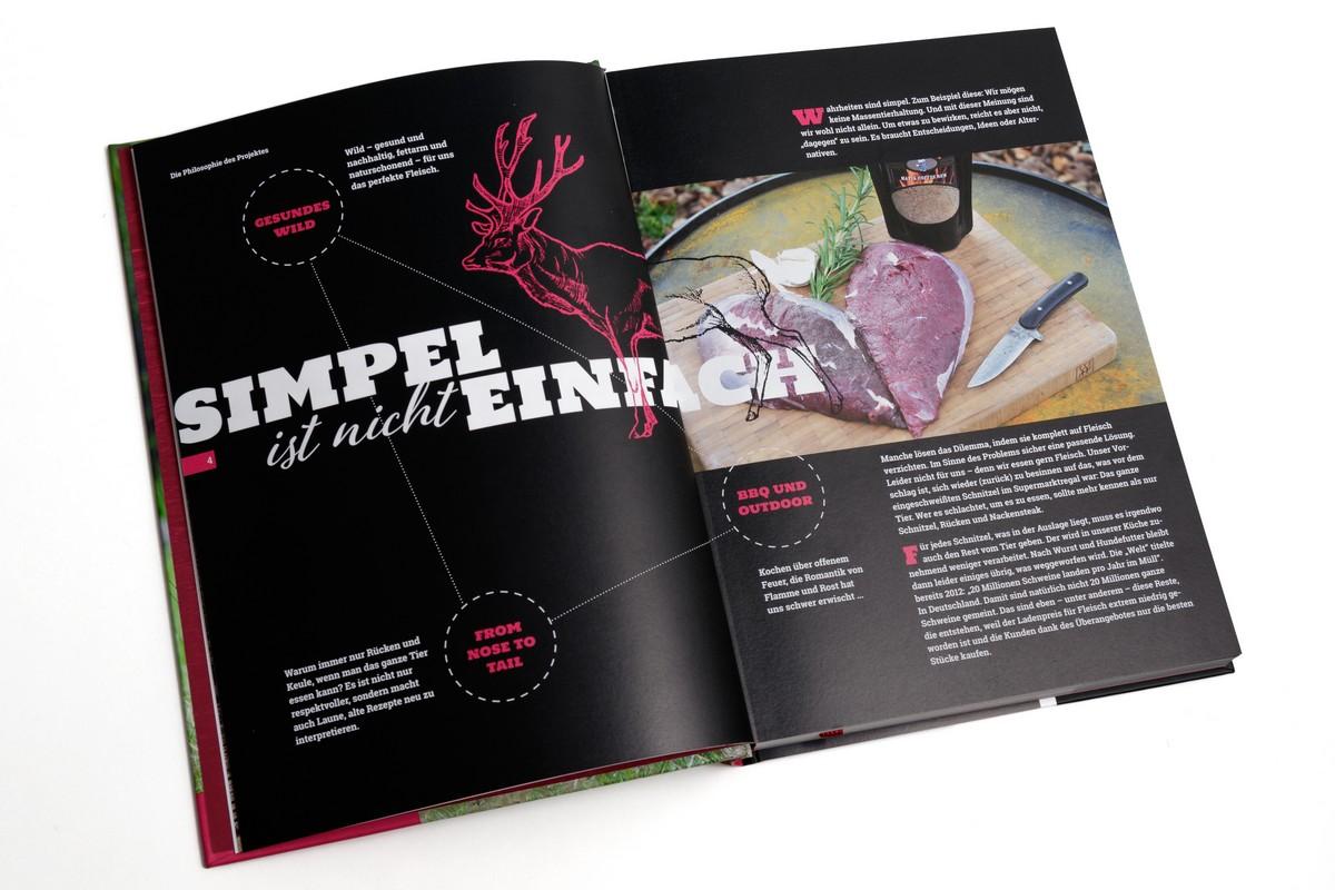 Outdoorküche Buch Buchen : Schnabels restaurant buchtipp wildgerichte und outdoorküche